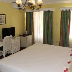 Отель Coco Palm удобства в номере