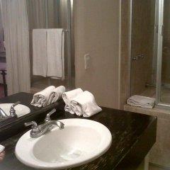 Отель Casa Campos ванная