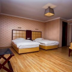 Отель KMM B комната для гостей фото 4