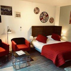 Отель Les Terrasses De Saumur Сомюр комната для гостей фото 2