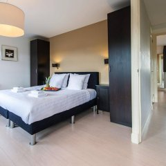 Отель Dapper Market Apartments Нидерланды, Амстердам - отзывы, цены и фото номеров - забронировать отель Dapper Market Apartments онлайн сейф в номере