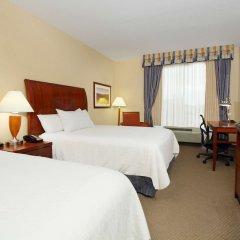 Отель Hilton Garden Inn Columbus-University Area США, Колумбус - отзывы, цены и фото номеров - забронировать отель Hilton Garden Inn Columbus-University Area онлайн фото 15