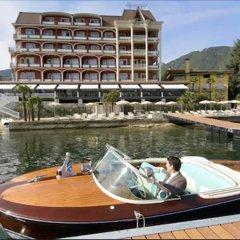 Отель Splendid Бавено фото 5