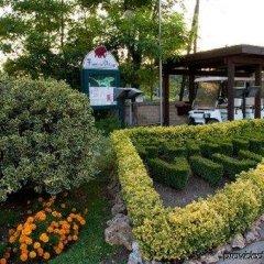 Отель Flaminio Village Bungalow Park Италия, Рим - 3 отзыва об отеле, цены и фото номеров - забронировать отель Flaminio Village Bungalow Park онлайн фото 2
