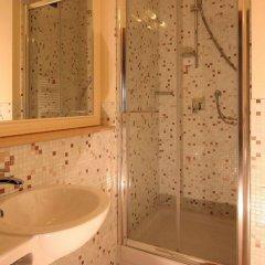 Отель Borgo Castel Savelli Италия, Гроттаферрата - отзывы, цены и фото номеров - забронировать отель Borgo Castel Savelli онлайн ванная