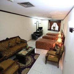 Panorama Deira Hotel интерьер отеля