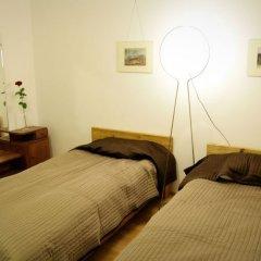 Отель Koro de Varsovio- Solidarnosci 101 комната для гостей фото 3