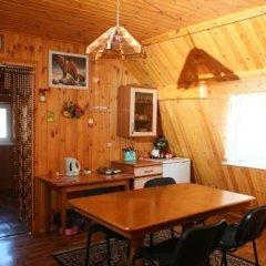 Гостиница Даурия в Листвянке - забронировать гостиницу Даурия, цены и фото номеров Листвянка в номере фото 2