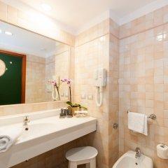 Oly Hotel ванная
