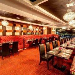 Estelar Vista Pacifico Hotel Asia гостиничный бар