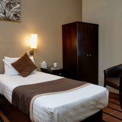 Best Western Glasgow City Hotel комната для гостей фото 14
