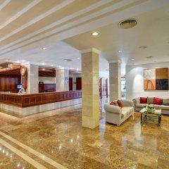 Отель Hipotels Said интерьер отеля