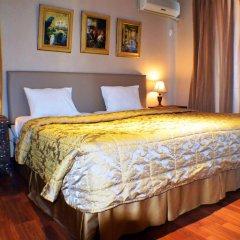 Gondola Hotel & Suites Амман комната для гостей фото 3