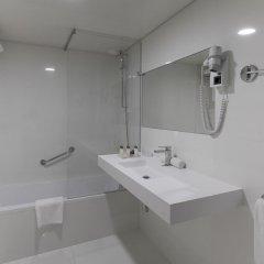 Отель Olissippo Marques de Sa Португалия, Лиссабон - отзывы, цены и фото номеров - забронировать отель Olissippo Marques de Sa онлайн ванная фото 2
