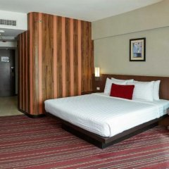 Ambassador Bangkok Hotel Бангкок комната для гостей фото 5