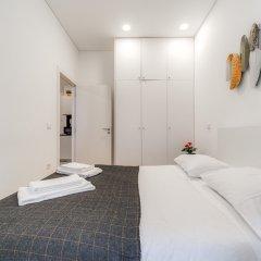 Отель Nomad's Netto & Subway Порту комната для гостей фото 4
