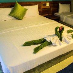 Отель Riviera Boutique House Ланта комната для гостей фото 3