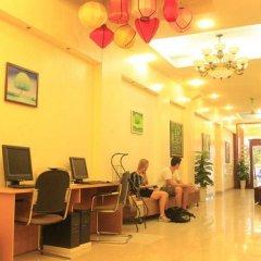 Отель Hanoi Inn Guesthouse Вьетнам, Ханой - отзывы, цены и фото номеров - забронировать отель Hanoi Inn Guesthouse онлайн интерьер отеля фото 2