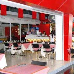 Отель Pratunam City Inn Таиланд, Бангкок - отзывы, цены и фото номеров - забронировать отель Pratunam City Inn онлайн гостиничный бар