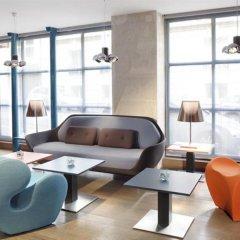 Отель Bassano Франция, Париж - отзывы, цены и фото номеров - забронировать отель Bassano онлайн интерьер отеля фото 3