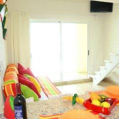 Отель Amigo Rental детские мероприятия