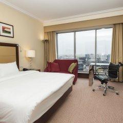 Hilton Warsaw Hotel & Convention Centre комната для гостей фото 3