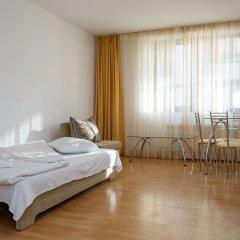 Отель Mountain Paradise Банско комната для гостей
