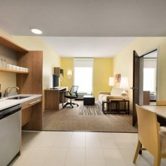 Отель Home2 Suites by Hilton Cleveland Beachwood фото 13
