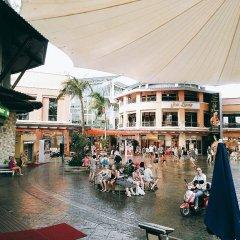 Отель Boomerang Inn фото 2