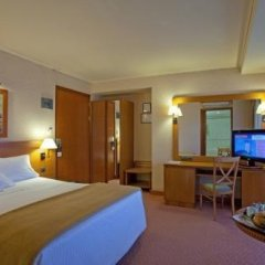 President Hotel 4* Стандартный номер фото 15
