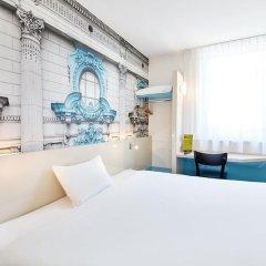 Отель B&B Hotel Lódz Centrum Польша, Лодзь - отзывы, цены и фото номеров - забронировать отель B&B Hotel Lódz Centrum онлайн комната для гостей фото 5