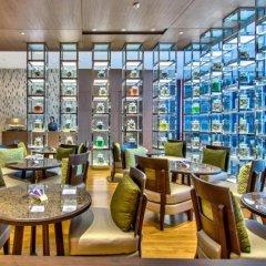 Отель Radisson Blu Plaza Bangkok Бангкок питание
