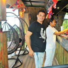 Отель Siva Buri Resort питание фото 3
