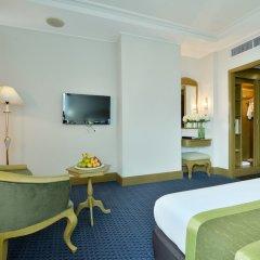 Отель Windsor Suites And Convention Бангкок удобства в номере фото 2