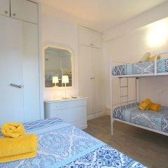 Отель Beachfront Bliss in Fuengirola Испания, Фуэнхирола - отзывы, цены и фото номеров - забронировать отель Beachfront Bliss in Fuengirola онлайн детские мероприятия фото 2
