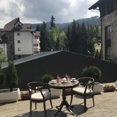 Отель Borovets Hills Resort & SPA Боровец фото 8