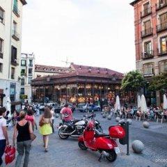 Отель Hostal Abaaly Испания, Мадрид - 4 отзыва об отеле, цены и фото номеров - забронировать отель Hostal Abaaly онлайн фото 11