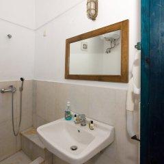 Отель Santorini Reflexions Volcano ванная