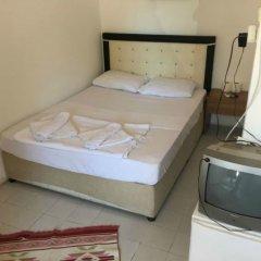 Отель Kafkas Motel Мармара комната для гостей