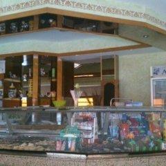 Отель El Voy-Voy бассейн