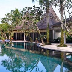 Отель Вилла Pandawas бассейн фото 3
