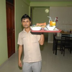 House Clover in Kaafu Atoll, Maldives from 73$, photos, reviews - zenhotels.com photo 4