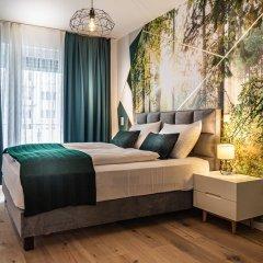 Отель Sleep Inn Düsseldorf Suites Дюссельдорф фото 40