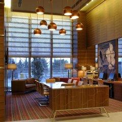Hampton by Hilton Bursa Турция, Бурса - отзывы, цены и фото номеров - забронировать отель Hampton by Hilton Bursa онлайн спа фото 2
