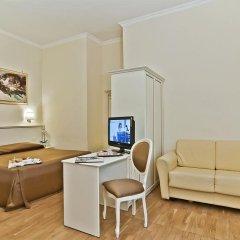 Отель Domus Via Veneto Италия, Рим - 1 отзыв об отеле, цены и фото номеров - забронировать отель Domus Via Veneto онлайн комната для гостей