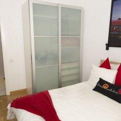 Отель Alaia Oshum Gran Vía балкон