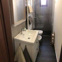 Отель Portello Италия, Падуя - отзывы, цены и фото номеров - забронировать отель Portello онлайн ванная