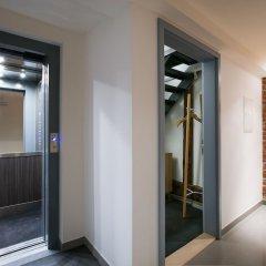 Отель At The Blue Duckling Чехия, Прага - отзывы, цены и фото номеров - забронировать отель At The Blue Duckling онлайн сауна