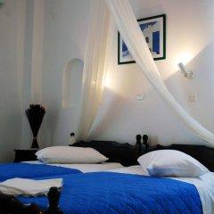 Отель Aretousa Villas Греция, Остров Санторини - отзывы, цены и фото номеров - забронировать отель Aretousa Villas онлайн комната для гостей фото 2