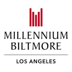 Отель Millennium Biltmore Hotel США, Лос-Анджелес - 10 отзывов об отеле, цены и фото номеров - забронировать отель Millennium Biltmore Hotel онлайн парковка